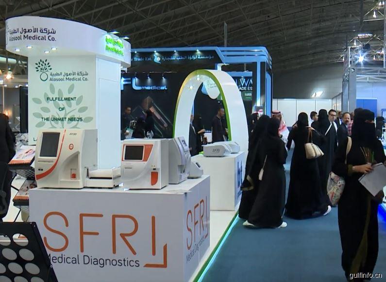 首个由两个国家商会合作的沙特国际展将于12月开幕