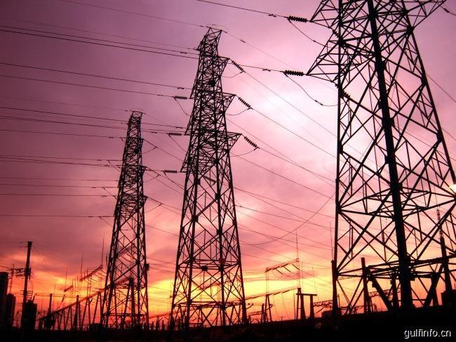 <font color=#ff0000>埃</font><font color=#ff0000>及</font>在非洲国家实施七个电力项目