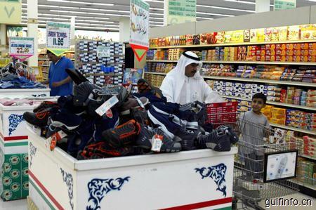沙特<font color=#ff0000>食</font><font color=#ff0000>品</font>市场现状