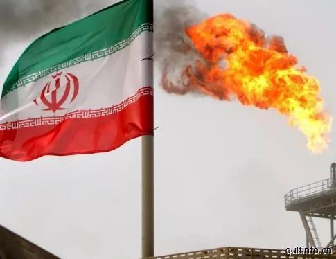 美国遏制伊朗石油出口的计划如何落空?