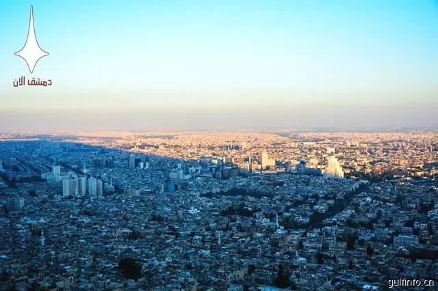 4000亿美金叙利亚重建市场如何开展?