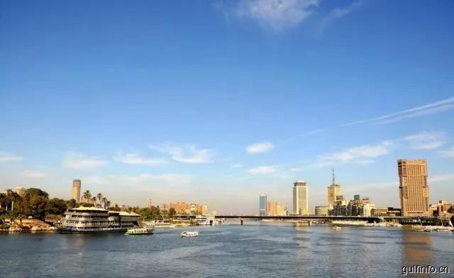 投资埃及——这六大产业需求在95%以上