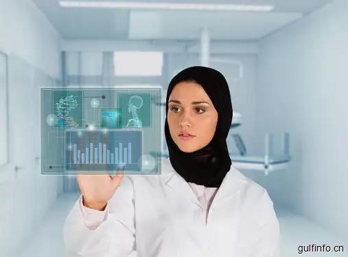 沙特<font color=#ff0000>医</font><font color=#ff0000>疗</font>市场全解析