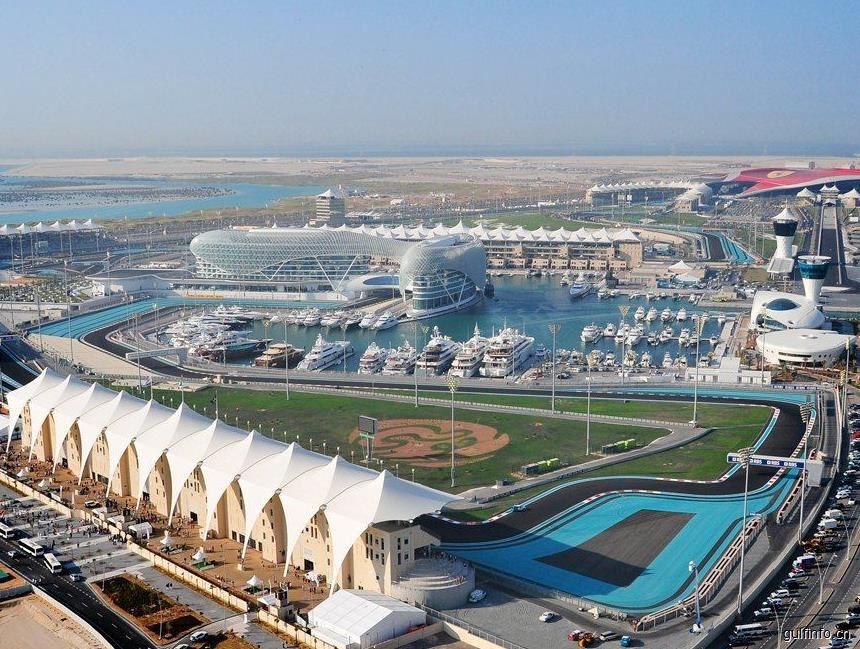 上半年阿联酋吸引外资居中东北非地区之首