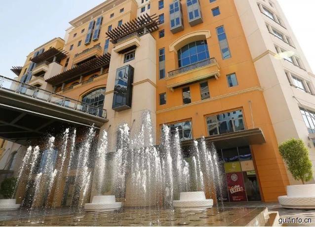 迪拜上半年共为696名中国投资者发放了营业执照