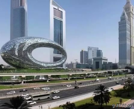 总价值690亿迪的项目正在进行中,将有更多地标建筑出现在迪拜天际线