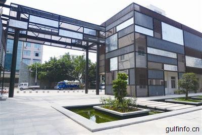 南通三建将承建阿布扎比创意街区项目