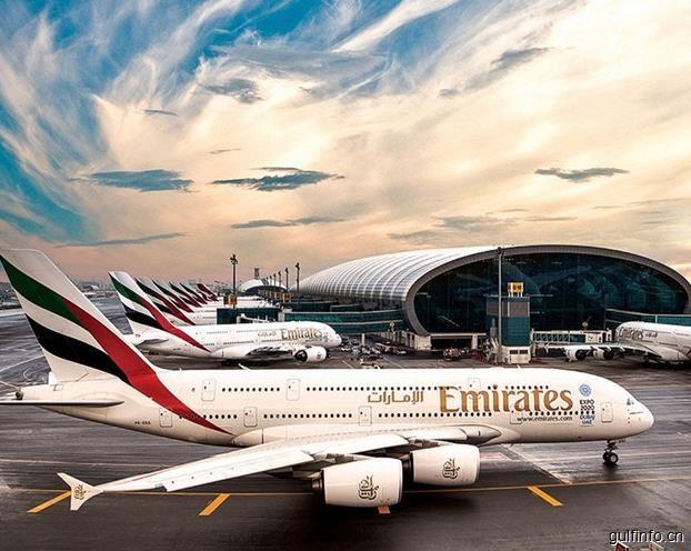 东方航空开通西安—迪拜航线 空客宽体机型33H执飞