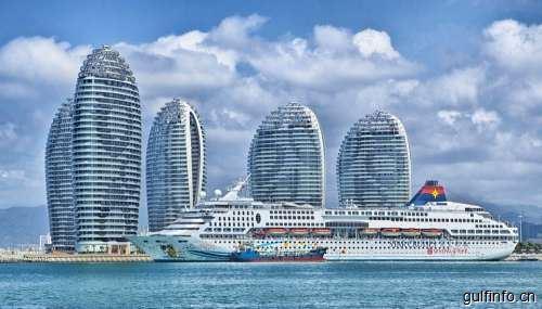 迪拜旅游局:2019年上半年中国赴迪拜游客达50.1万人次 同比增长11%