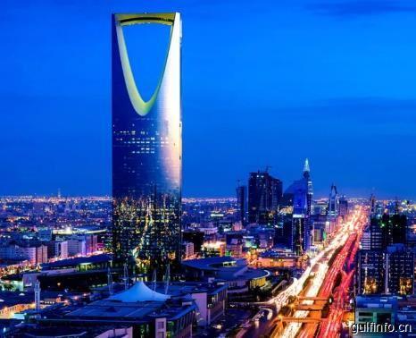 中国已成沙特最大贸易伙伴
