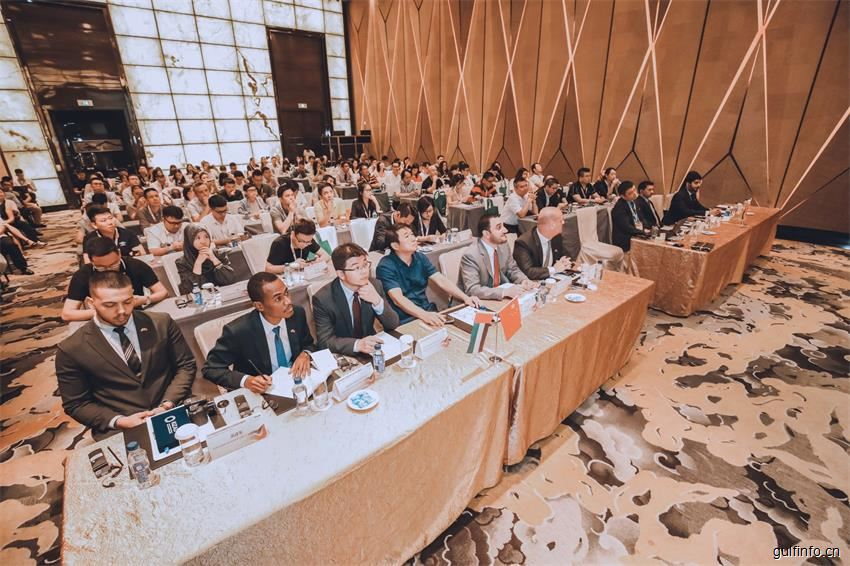 中东市场机遇与发展—阿布扎比港务局中国路演在广州拉开帷幕