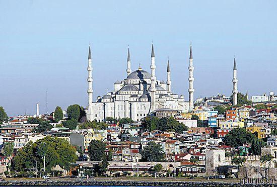 穆斯林旅游业新动态