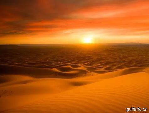 史上最详细的非洲介绍:大荒漠——撒哈拉