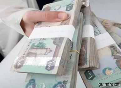 2019年,阿联酋人均月消费支出达5250迪拉姆