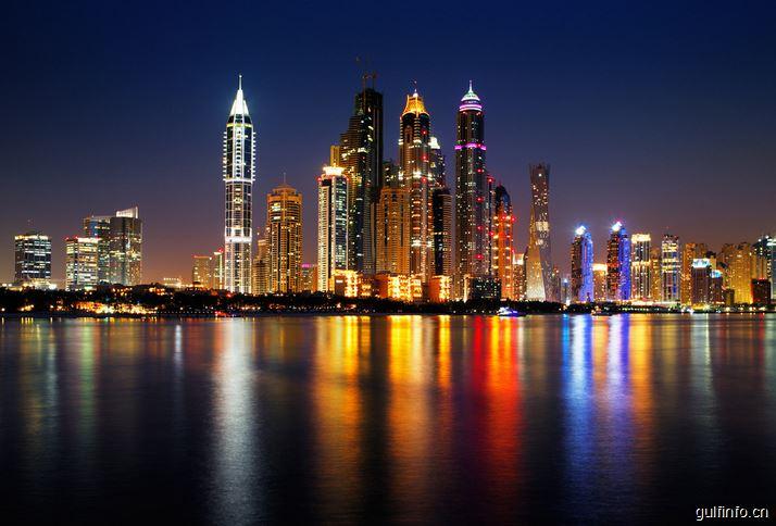 迪拜是中东地区的硅谷