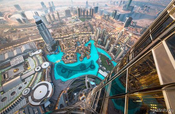 迪拜位列世界最安全的30大城市