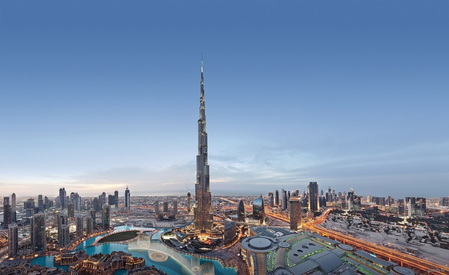 阿联酋和沙特五年内双边非<font color=#ff0000>石</font><font color=#ff0000>油</font>贸易额达4176亿迪拉姆