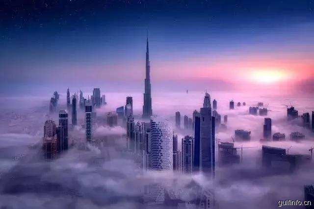 最新全球金融中心指数发布,迪拜跻身世界第八大金融中心