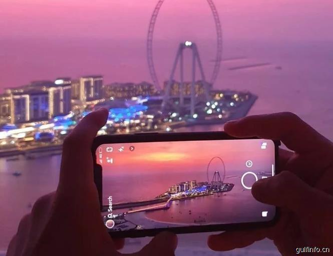 """迪拜被评为2019年最""""网红""""城市"""