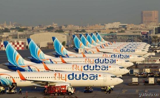 迪拜航空计划未来10年将机队扩大300%