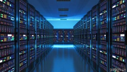 迪拜IT产品贸易额十年间增长97%