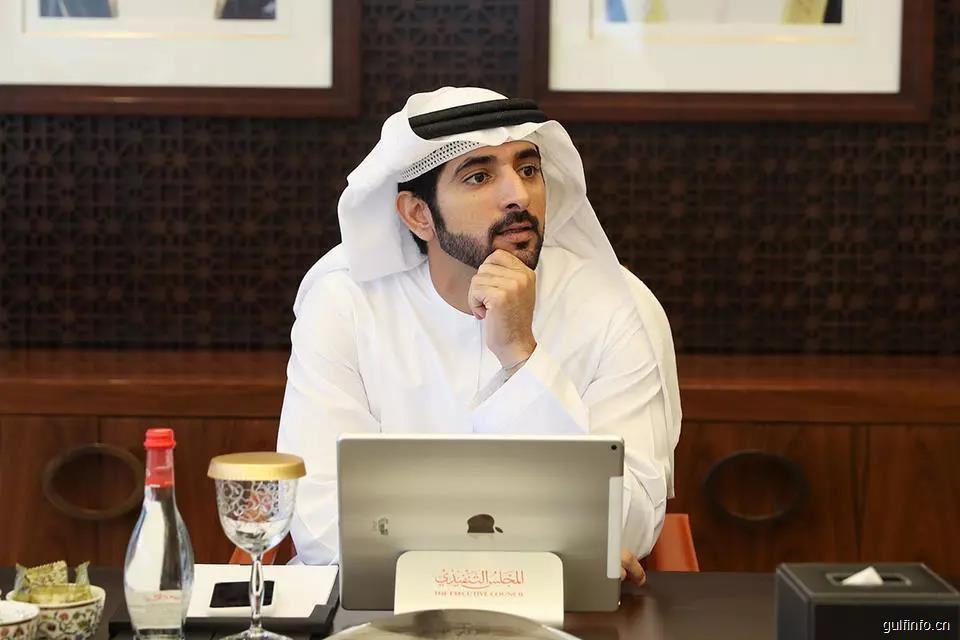 """迪拜推出""""世界物流护照""""以促进贸易"""