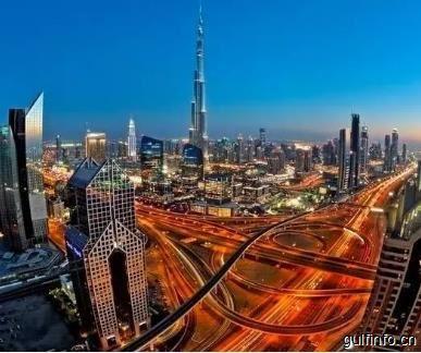 迪拜贸易经济逆势反弹,中国是最大贸易伙伴