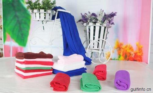 沙特的服装纺织市场