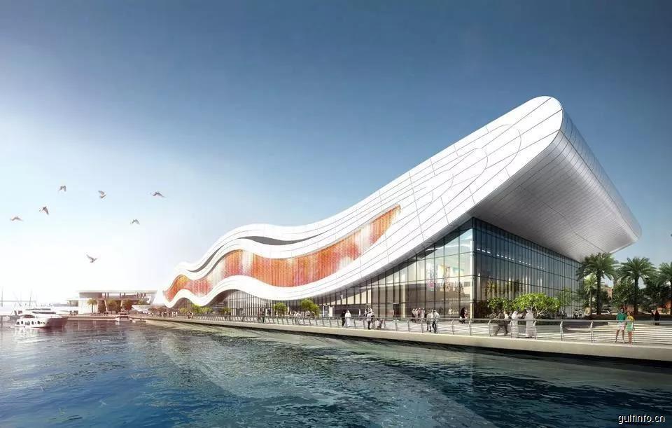 全球首家电影城将于2020年在阿布扎比开业
