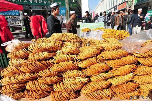 到2024年穆斯林食品、生活方式支出将达32亿美元