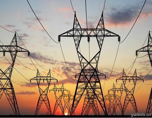 中东和北非地区电力项目年投资额约300亿美元