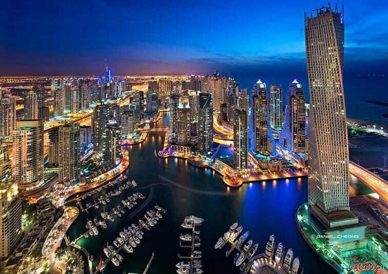 迪拜位列全球最宜驾驶城市第二名