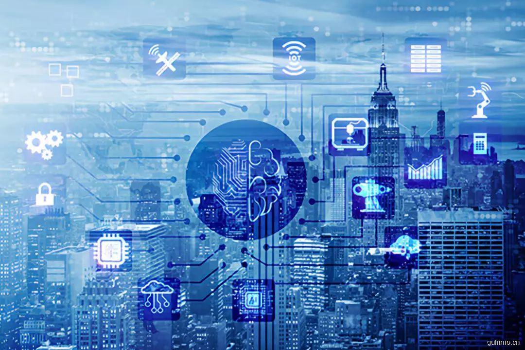 2020年:<font color=#ff0000>中</font><font color=#ff0000>东</font>和非洲人工智能支出将超过3.74亿美元
