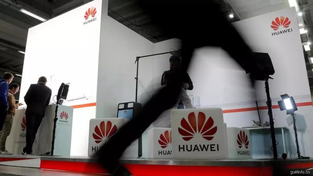 阿联酋TRA与中国华为启动5G开放实验室