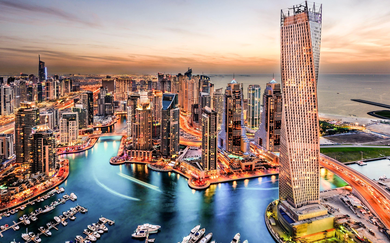 阿联酋宣布未来50年的发展计划
