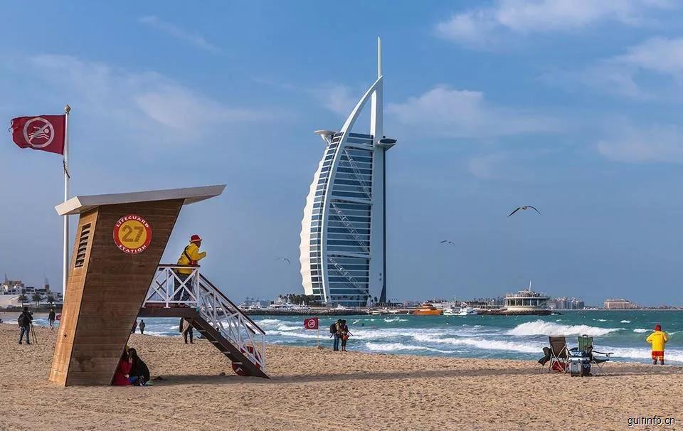 据报告,迪拜以279亿美元的全球旅游收入排名世界第三