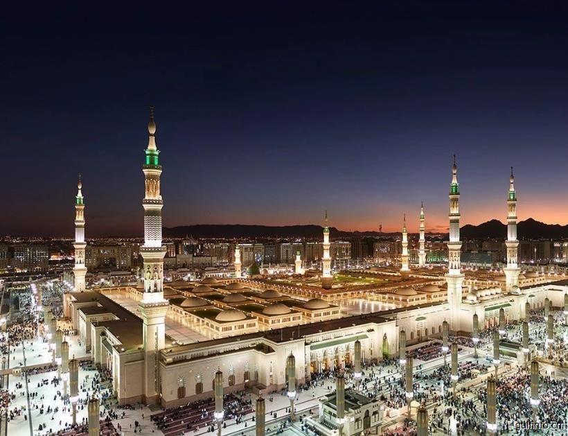 沙特开放旅游签证已吸引5万名游客来沙