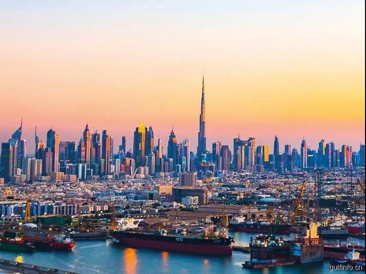 迪拜被评为海湾国家最具创意的地区