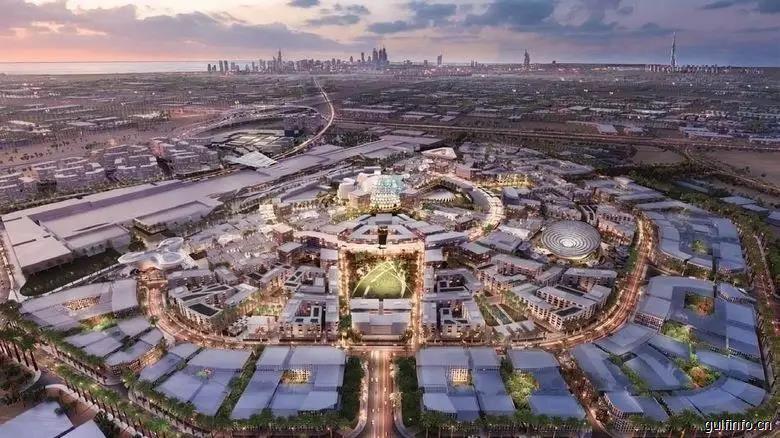 阿联酋正在迈向成为5000亿美元的经济体