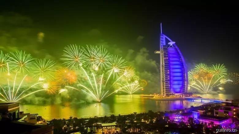 迪拜晋升世界第七大旅游目的地,2019年已接待1630万游客