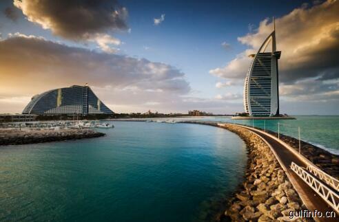 2020年迪拜计划新增酒店数量排名全球城市第一