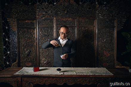 传播中国茶文化,让世界爱上中国茶