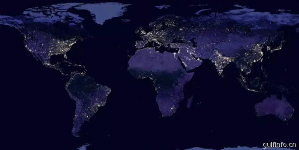 2020年非洲电力能源白皮书