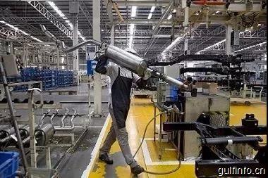 加纳为汽车制造商提供长达10年的税收优惠政策