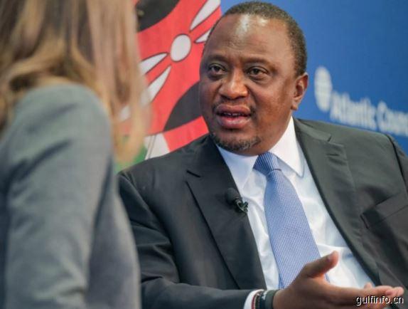 """肯尼亚总统:各国领导人必须将非洲视为""""全球最大机会"""""""