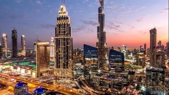 迪拜跻身世界上最具活力城市