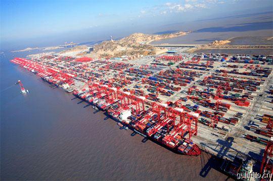 商务部:中国将全力稳住外贸基本盘