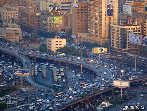 2019/20财年埃及GDP增长率为5.9%,经济保持强劲增长