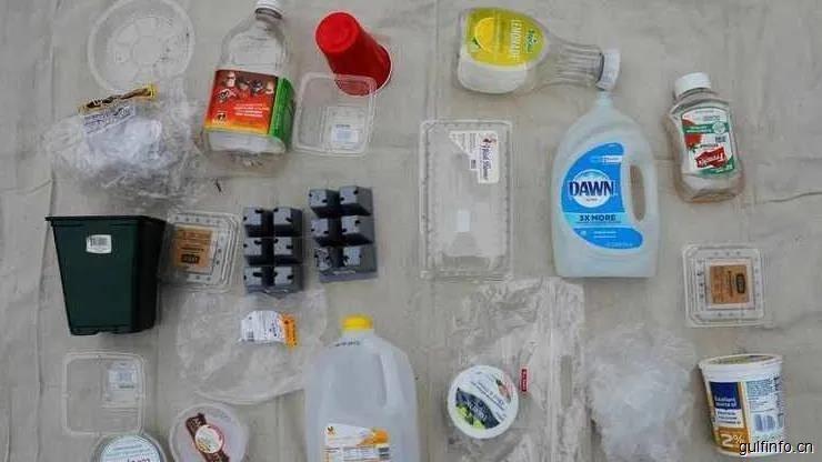 阿布扎比环境局宣布到2021年禁止使用一次性塑料