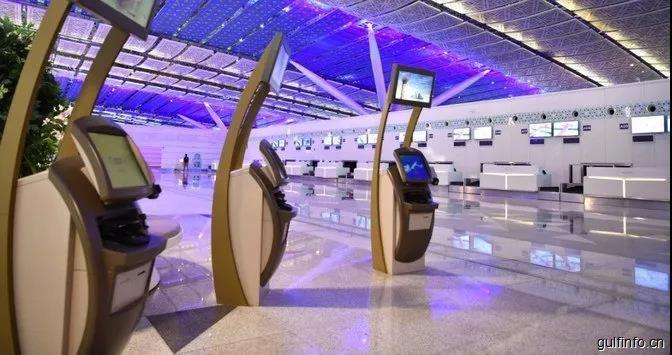 沙特周日起将取消所有国际航班